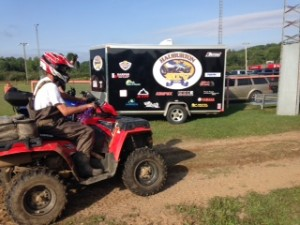 2016 ATV Poker Run