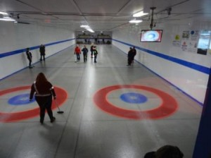 2017 Ladies Bonspiel