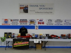 Some of the Great Sponsors and Donators